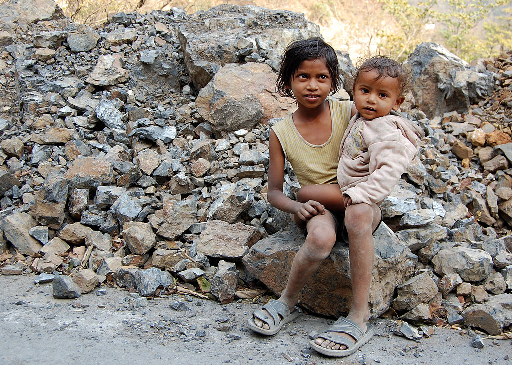 Barn och fattigdom